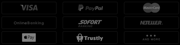 888 Casino payment methods