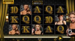 888 Games Casino Reels