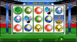 888 Games Euro Reels