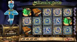 888 Games Millionaire Genie