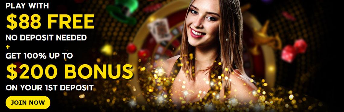 888 mobile casino bonus Canada