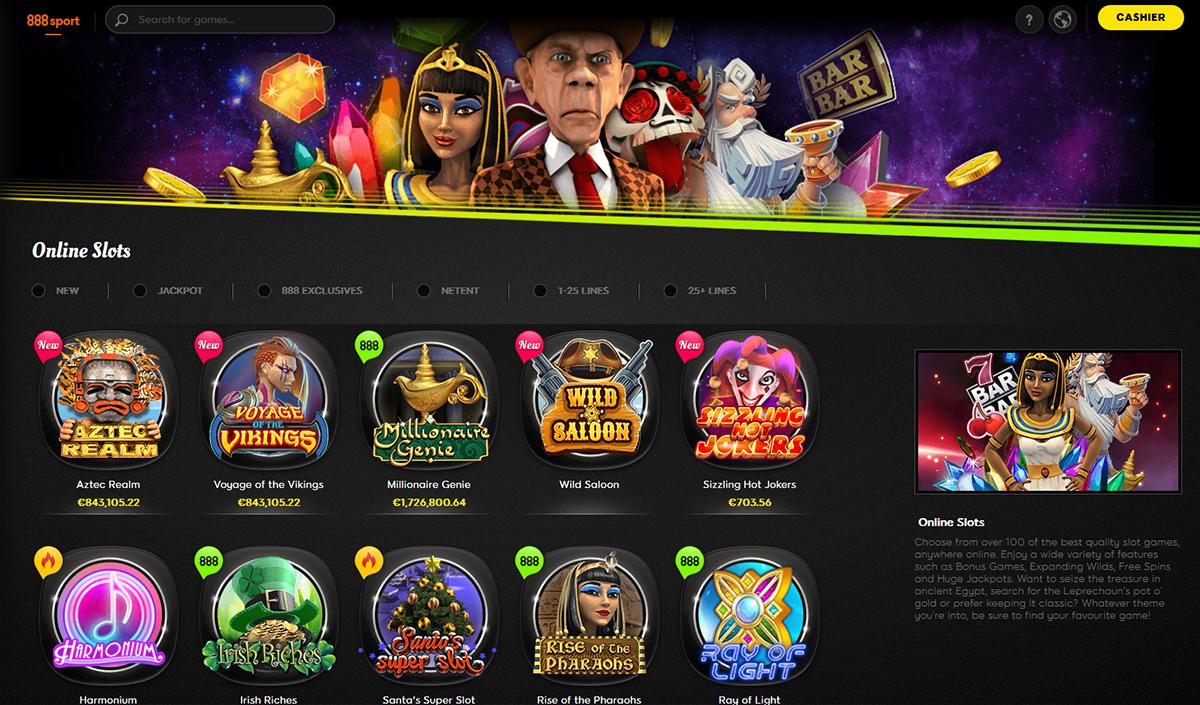 обзор казино play casino
