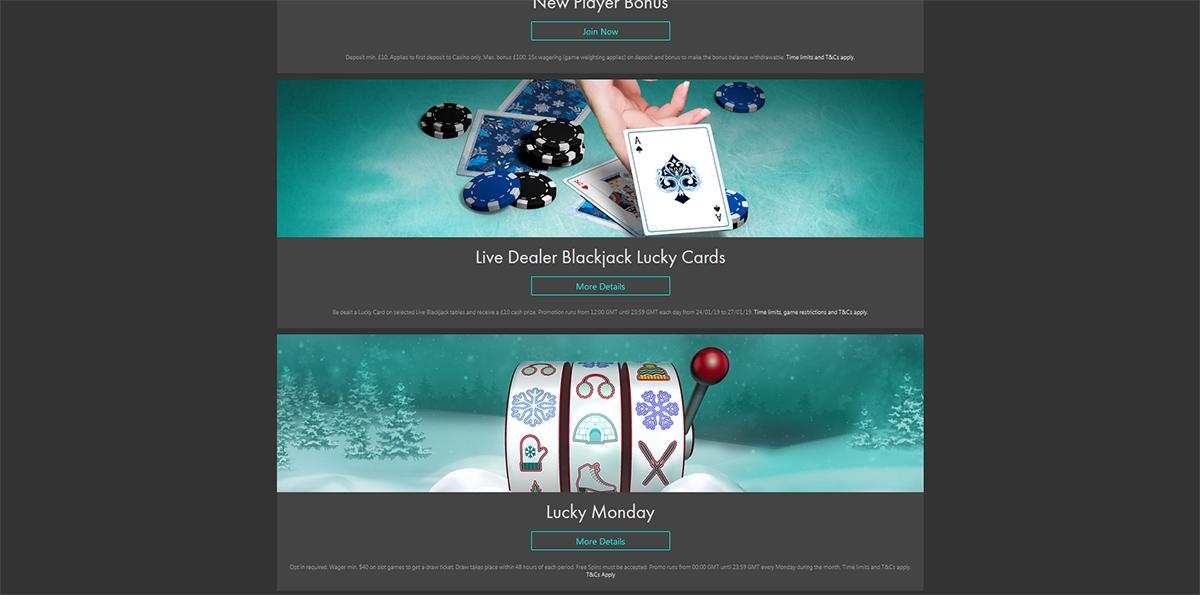 Bet365 Casino 🥇 offers up to $200 welcome bonus | mobile-casino com