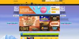 Betfair Casino Bingo
