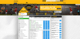 Betfair Casino Sportsbetting