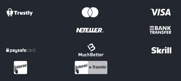 betsson payment provider