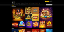 Bwin classic games