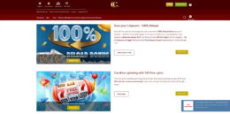 Casino Club Promotions