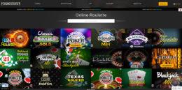 Casino Cruise Online Roulette