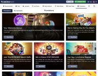 Casino Euro mobile promotions