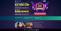 Dreams Casino Bonus