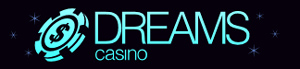 Dreams Casino banner