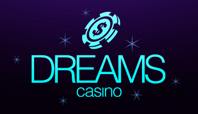 dreams casino_logo