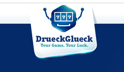 Drueckglueck 100 50 Free For The First Deposit Mobile