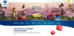 DrueckGlueck Casino Preview