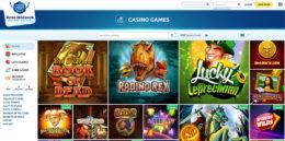 DrueckGlueck Casino Slots