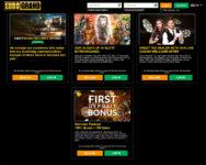 Eurogrand Casino Promos