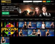 Eurogrand Casino Live Casino