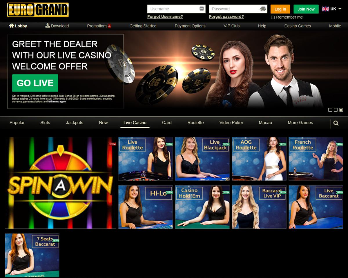 beste online casino seite