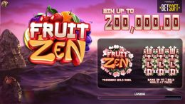 Fruit Zen preview feature