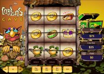 Goblins Cave preview slot