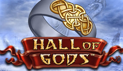 hall of gods logo