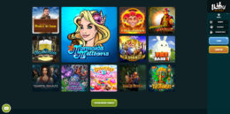 Ikibu Casino Games