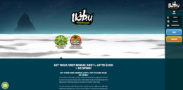 Ikibu Casino Promotions