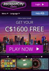 jackpotcity mobile casino