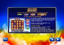 King of Olympus preview jackpots