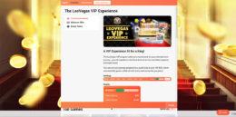 Leo Vegas Casino VIP