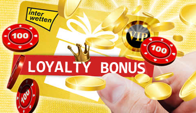 loyalty bonus logo