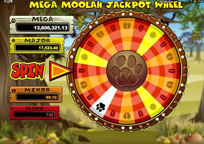 Mega Moolah Best Progressive Slot In Online Gaming Mobile Casino Com