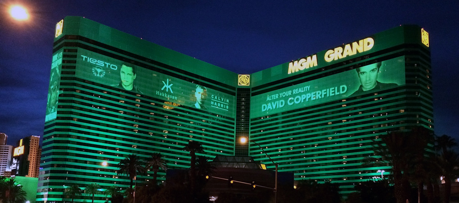 mgm hotel and casino