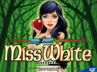 Miss White Image