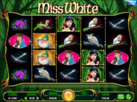 Miss White Preview