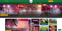 Mr Green Casino preview