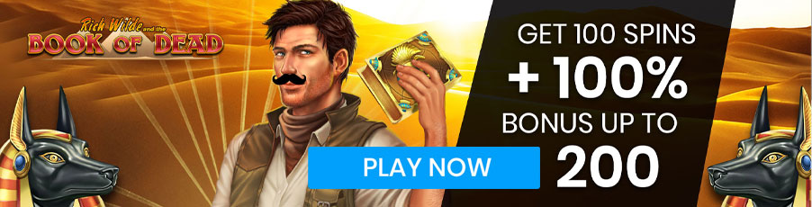Mr Play bonus banner