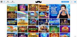 MrPlay Casino Games