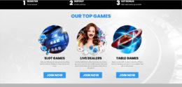 MrPlay Casino Online Games