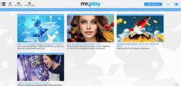 MrPlay Casino Promotions