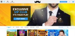 MrPlay Casino VIP Bonus