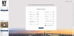 NYSpins Casino Registration