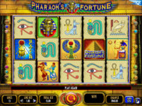 Pharaohs Fortune Preview