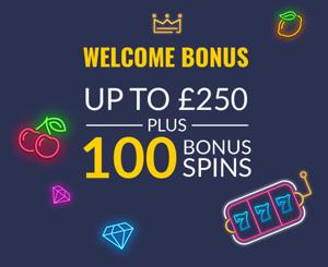 Reels Royale Bonus