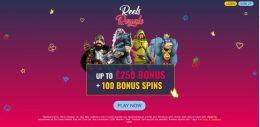 Reels Royale preview bonus
