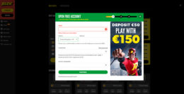 Rizk Casino Open Account