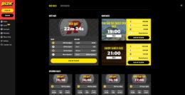 Rizk Casino Rizk Race