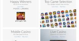 Ruby Fortune Slot Winners