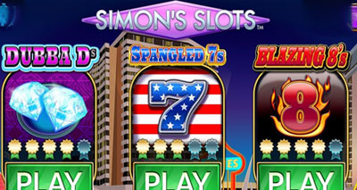 Simon Slots